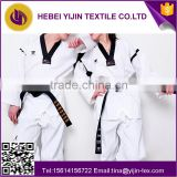 material arts taekwondo uniform with popular taekwondo                                                                         Quality Choice