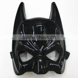 Halloween Dark Knight child Masquerade Party mask Batman Bat Man Mask Costume