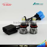 B-deals Factory direct Selling A340 car led headlight 9004 9005 4in1 led head light bulb