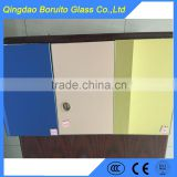 New fashionable beautiful tinted mirror glass