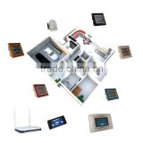 phone wifi smart home products is smart dimmer switch and wireless home automation system