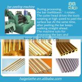 brass bar bench lathe cnc lower price peeling turner tools
