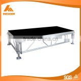 aluminum portable mobile smart stage