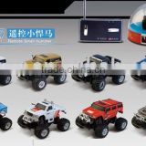 #199451 Promotion!1:67 HUMMER mini R/C Radio Control Racing Car