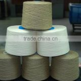 100% linen flax yarn for linen bags