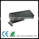 used stage for concert 108pcs led wall washer light