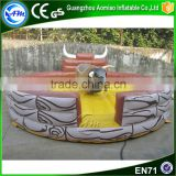 Low price amazing inflatable mechanical bull for sale                                                                         Quality Choice                                                                     Supplier's Choice