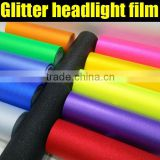 Cheapest price Glitter Headlight Protection Film 0.3*10m