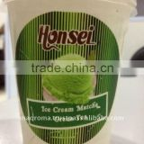 Honsei Matcha Latte Ice Cream