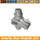 High precision precision casting iron parts iron parts oem precision railway casting parts