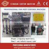 high quality pest control machine ,fly & mosquito glue trap equipment