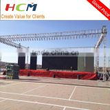 stage rental led display screen/indoor outdoor show/concert background led video wall price