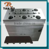 plastic extrusion mould/plastic extrusion tool/plastic extrusion die                                                                         Quality Choice