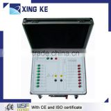 Engineering training kit Electronic teaching box Vocational education trainer XK-ELC1003A AD-DA Electronic Training Kit
