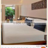 High Quality Cotton T-300 Home bedding Collection/Plain white Bed Sheet Set/Sheraton Supplier                                                                                         Most Popular