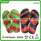 cheap girls fashion slippers, Custom EVA Slipper, stylish girls fashion massage slippers