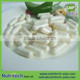 GMP Certified contract manufacturer Hala Natural Raspberry Ketone Capsules oem private label