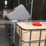 1000l ibc bulk packing coconut oil for sale
