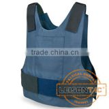 Ballistic Vest with Kevlar or TAC-TEX material Ballistic Vest bullet proof vest has passed USA HP lab test