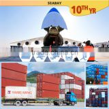 cheap consolidated shipping agency from china