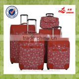 PU Travel Luggage Factory Alibaba Website Nice Design Carry On Suitcase With Handbag                                                                         Quality Choice