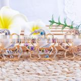 Wholesale Beautiful Elegant Crystal Bling Rhinestone Flower Brooches                                                                         Quality Choice