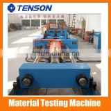 Horizontal Tensile Testing Machine+steel wire rope tension machine+Hydraulic pulling tensile test equipment