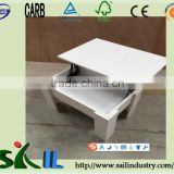 Modern creative living room furniture coffee table                                                                                                         Supplier's Choice