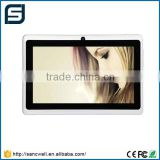 Low price 7inch Android 4.4 System Tablet Case Table PC Laptop Computer                                                                         Quality Choice                                                     Most Popular