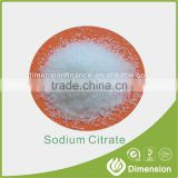 food grade citric acid sodium citrate monohydrate anhydrate