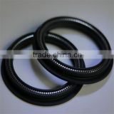 High quality hydraulic teflon Spring seal Energized PTFE Seal