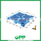 EPP-L1111WJ used virgin material and good quality cheap 9 feet plastic pallet for hot sale
