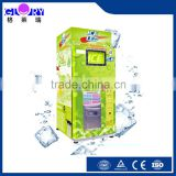 Hot Sale 5Kg Bagged Ice Automatic Ice Vending Machine/ Commercial Ice Making Machine/ Food Grade Ice Vending Machine With CE