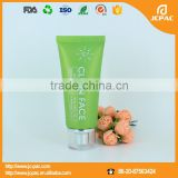 Wholesale cosmetic tube for sun cream, eco friendly soft PE sunscreen packaging tubes                                                                         Quality Choice