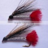 Black Nose Dace Streamer trout flies