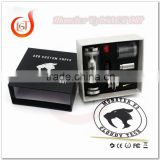 RTA ECIG CLONE vape monster v3 tank rda gold vision atomizer monster v3 rba with high quality alibaba clone