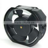172x51mm Cooling fan 230V Plastic Blades non-capacitive exhaust fan/ DC FAN/ cooling fan/Axial flow fan