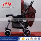 China baby stroller factory / wholesale new model custom made baby stroller 3 in 1 / cheap stroller baby in dubai