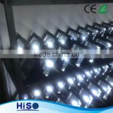 Hottest selling outdoor lighting aluminium led lamp housing shipping from china wall light led flood lighting