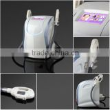 10MHz Machine For Touch Panel And Lcd Beauty Salon Ipl&Rf Elight Equipment Skin Tightening