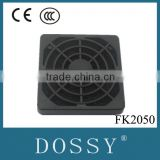 Dustproof 50mm Case Fan Dust Filter For Computer PC (Filter) filter for shield-room exhaust fan filter