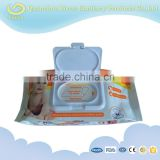 """Focus Love"" Baby Wipe Factory Wholesale Baby Wipe China Supplier, Alcohol Free Baby Wet Wipe"