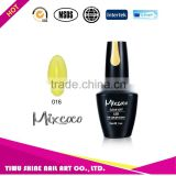 168 colors gel ipure for choose, Brand quality uv gel