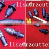 RZ RP CMseries road planning picks concrete grinder teeth surface mining bits drilling tools