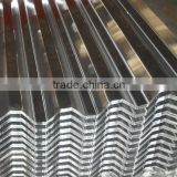 Chinese High Quality Aluzinc Anti Finger Coil AZ 60 Corrugated Roofing Sheet                                                                         Quality Choice