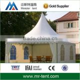 30 person big tent 10x10m for outdoor events