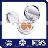 Waterproof BB cream beeswax best cushion foundation makeup case for oily skin