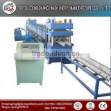 Alibaba China supplier High speed Highway Guardrail Roll Forming Machine for sale