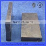Favorable price good quality bulk tungsten carbide block