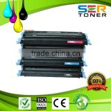 compatible toner cartridge q6000 suitable for the printer HP Color Laserjet 1600 2600 2600N 2605 2605dtn